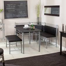 dining room sets with benches kitchen appealing dining regarding kitchen booth sets chic