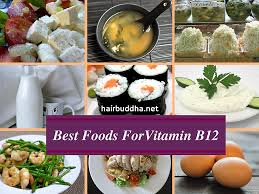 Vitamins That Help With Hair Growth Why Vitamin B12 Deficiency Causes Hair Loss And Grey Hair Hair
