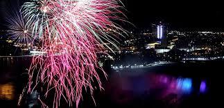 festival of lights niagara falls niagara falls fireworks canada pinterest niagara falls