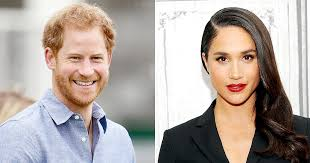 Meghan Markle Prince Harry Prince Harry Meghan Markle Dating How Their Romance Began Us