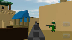 android shooting games