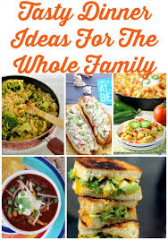 Dinner For The Week Ideas 7 Healthy Family Dinners Weekly Meal Plan Week 14 Must Have Mom
