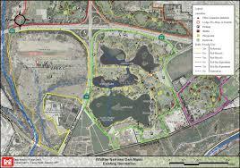 Unlv Map Whittier Narrows Dam Recreational Opportunities U003e Los Angeles