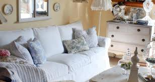 cozy and comfortable living room 10 shabby chic living room designs pictures stunning