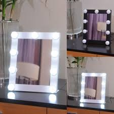 buy makeup mirror with lights vanity selfie stick with beauty light lighted mirror where to buy
