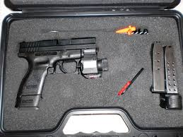 springfield xds laser light combo springfield armory xd 9 sub compact 9mm w las for sale
