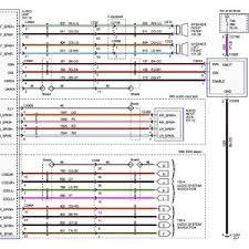 wiring diagram wiring diagram mazda 323f 2005 tribute radio