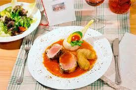 regionale küche regionale küche bild hotel gasthof weitgasser mauterndorf
