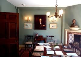 dr tony shaw henry james and lamb house rye east sussex