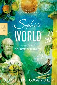 sophie u0027s world a novel about the history of philosophy fsg