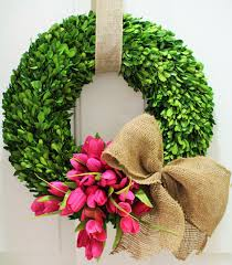 boxwood wreath how to make an outdoor boxwood wreath