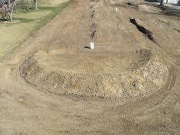 Motocross Track Builders Welcome - Backyard motocross track designs
