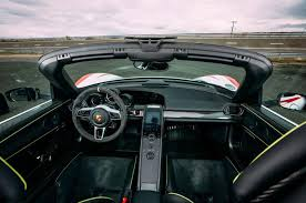 porsche electric 918 porsche 918 successor will need u0027technology breakthrough u0027 autocar