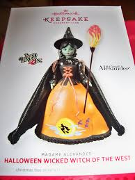 qxc5071 witch of the west madame 2013