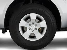 nissan frontier bolt pattern nissan puts a price on the 2011 frontier pathfinder and xterra