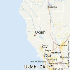 map ukiah best places to live in ukiah california