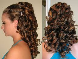 curly hairstyles for medium length hair for weddings curly wedding hairstyles for long hair 2017