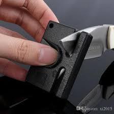 whetstone for kitchen knives portable mini multifunction knife sharpener whetstone home kitchen