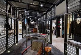Boutique Concept Store Crocodile Concept Boutique U2013 Upstairs
