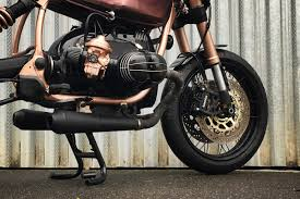 bmw motorcycle cafe racer chalcolithic café racer bmw r100 r mystic return of the cafe