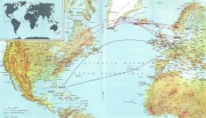 Us Airways Route Map by Intercontinental Flights From Lux Airport Why Airliners Net