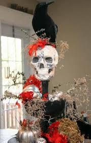 Cheap Halloween Wedding Decorations by Best 25 Halloween Wedding Centerpieces Ideas On Pinterest