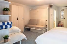 10 innovative hotel room designs travel us news