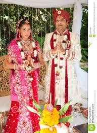 hindu wedding attire handsome hindu bridal in traditional attire with