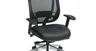 black leather desk chair la z boy office chair big comfy office chair minimalist design on