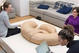 the best pregnancy pillows wirecutter reviews a new york times