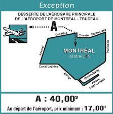 bureau des taxis ville de montréal bureau du taxi de montréal tarification