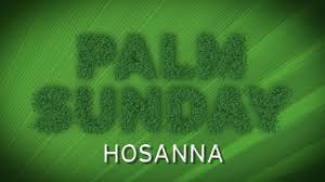 palm fronds for palm sunday palm sunday hosanna king jesus free hd wallpaper
