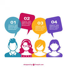 media design social media design vector free