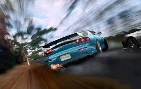 mazda rx7 drift rx7 wallpapers wallpaper cave