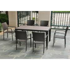 Aluminum Dining Room Chairs Resin
