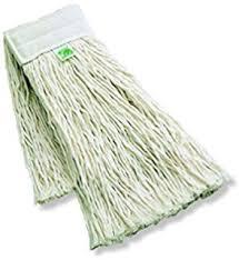 mocio pavimenti mop cotone ricambio 400 gr mocio pavimenti x carrello strizzatore