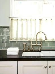 green subway tile kitchen backsplash green subway tile kitchen backsplash kitchen green mosaic tiles