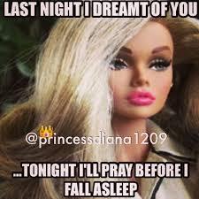 Funny Barbie Memes - nuff said picmia just laugh pinterest bad barbie