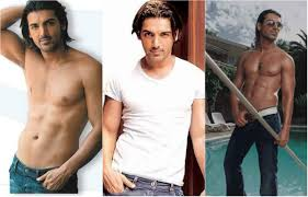 check out john abraham u0027s modelling pictures bollywood bubble