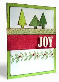 23 homemade christmas cards designs you u0027ll love favecrafts com