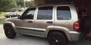 jeep liberty limited 2004 jmorgan88 2004 jeep libertylimited edition sport utility 4d specs