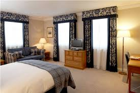 Hotel Drapery Rods Curtain Interesting Hotel Curtains Ideas Appealing Hotel
