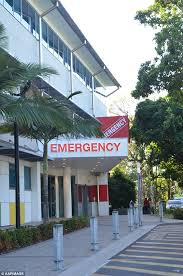 tattoo nation cairns opening hours paramedic at cairns hostel dragged from her vehicle and punched by