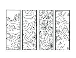 coloring pages bookmarks coloring page adult talantbekovme coloring page adult bookmark