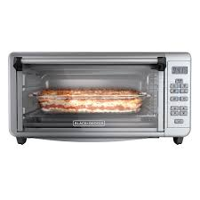 Oster Digital Convection Toaster Oven Appliance Cool Modern Toaster Ovens Walmart With Stylish Control