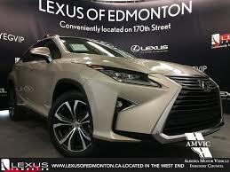 2017 lexus rx 350 for new tan on parchment 2016 lexus rx 350 awd luxury walk around