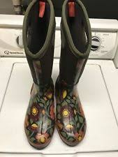 womens bogs boots size 11 bogs s pull on boots ebay