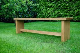Engraved Garden Benches Wooden Garden Bench Makemesomethingspecial Com