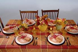 thanksgiving table images tips for setting a formal or informal thanksgiving table hgtv