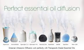 amazon black friday urpower diffuser top 5 best ultrasonic essential oil diffusers by greenair